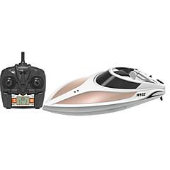 WL Toys H102 Speedboat ABS 4 Kanały 28 KM / H RTR