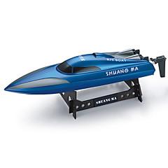7012 Speedboat Plastik 2 Kanały 25 KM / H