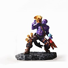 Diy autojen lol sankareita nukkeja master - riipus violetti auton riipus&Orname muovia