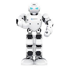 Háztartási és személyi robotok Gyaloglás Digitális Bluetooth Alumínium ötvözet ABS