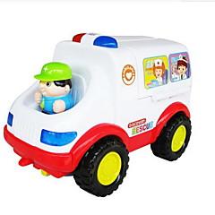 Tue so als ob du spielst Aufziehbare Spielsachen Rettungswagen Spielzeuge LKW Spielzeuge keine Angaben Stücke