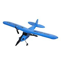 Drone FX803 2-Kanaals 2 AS Vooruit achteruit Terugkeer Via 1 Toets Auto-Takeoff Headless-modus 360 Graden Fip Tijdens VluchtRC Quadcopter