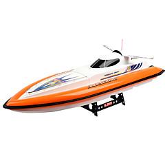 7007 Speedboat Plastik Kanały 18 KM / H