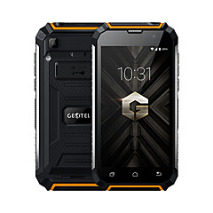 G1 5.0 polegada Celular 3G ( 2GB + 16GB 8 MP Quad núcleo 7500 )