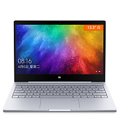 Xiaomi laptop air13 fingerabdrucksensor 13.3 inch intel i5-7200u 8gb ddr4 256gb pcie ssd windows10 mx150 2gb gddr5
