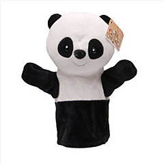 Fingerpuppe Bär Baumwolle Kleidung