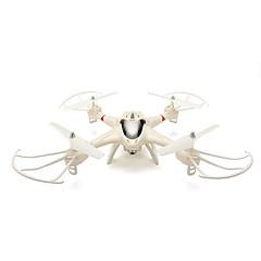 Drone SJ  R/C X300-2C 4CH 6 Eksen 2.0MP HD KameralıDönüş Için Tek Anahtar Başsız Mod 360 Derece çevirilebilir Uçuş Erişim Gerçek Zamanlı