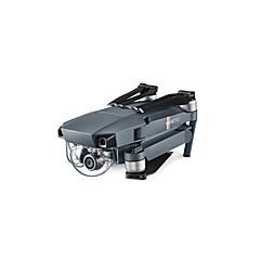 Drone MAVIC PRO Canal 4 Com Câmera HD de 1080P Retorno Com 1 Botão Seguindo Modo Flutuar Com Câmera Quadcóptero RC Controle Remoto Câmera