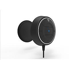 Autó Truck V4.0 Bluetooth autós készlet autós kihangosító Sound Control FM-közvetítők MP3 lejátszó A hangszóró Zene
