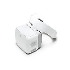 DJI GOGGLES DGGS FPV Goggles / VR Muovi