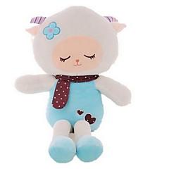 צעצועים ממולאים בובות צעצועים כבשה חיה לא מפורט חתיכות