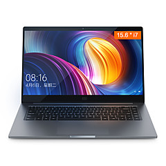 xiaomi mi notebook pro laptop 15,6 inch i7-8550u 8gb ddr4 256gb ssd windows10 mx150 hinterleuchtete tastatur