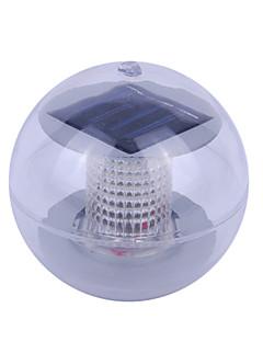 Solarenergie Wasser schwimmende LED-Licht (1049-cis-32007)