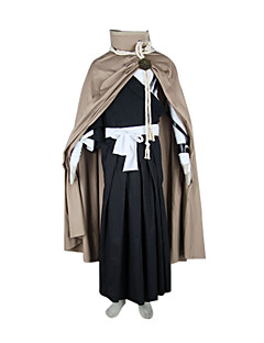 Season 3 - The Rescue Ichigo Kurosaki Cosplay Costume