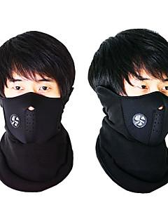 masque de bicyclette masque chaude