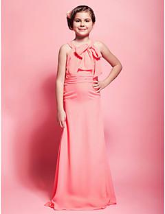PALM BAY - kjole til i Chiffon
