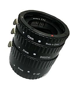 Meike automatique AF mise au point macro tube d'extension série (ABS) pour Canon reflex numérique