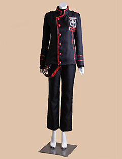 Cosplay Costume Inspired by D.Gray-man Allen Walker  (3rd Version)