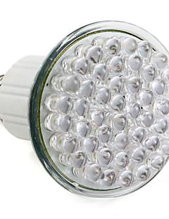 Spot LED Blanc Naturel MR16 E14 3W 48 LED Haute Puissance 240 LM AC 100-240 V