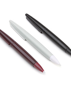 Plastic Stylus Touch Pens for Nintendo DSi XL and DSi LL (3-Pack)