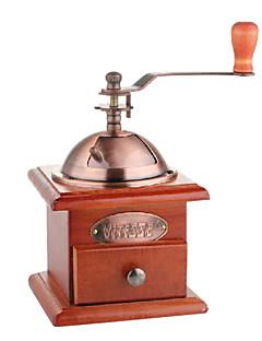 handleiding koffiemolen verstelbaar bm-06