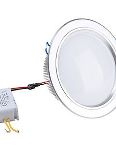 18w 1620-6000-1800lm 6500K ampoule blanche naturelle plafond conduit (85-265v)