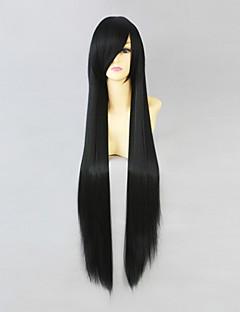 Cosplay Wig Inspired by D.Gray-Man Kanda Yuu
