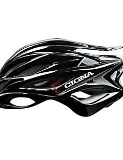 Módní a prodyšná helma na kolo (25 ventilačních otvorů)