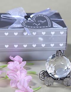 Domnișoară de Onoare Fata cu Flori Purtător inel Cristal Produse de Cristal Nuntă Zi de Naștere