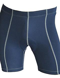 JAGGAD® Cueca Boxer Acolchoada Homens Moto Roupa-Interior / Shorts Roupa interior / Shorts Acolchoados / Fundos Elastano / Nailom Riscas
