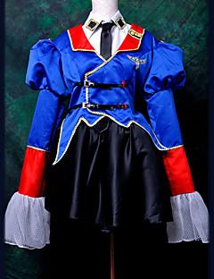 gaiden layla Markale cosplay kostuum