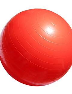 95cm Ballon de Gymnastique/Ballon de Yoga Explosion-Proof Epais Yoga Exercice & Fitness Pilates PVC