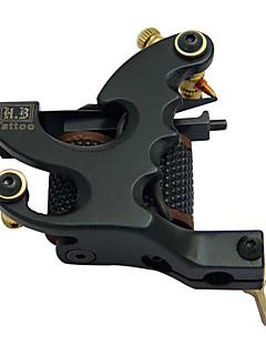 Western Style Professional Shader Tattoo Machine Gun