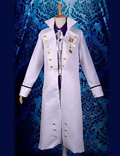 Charles Grey Cosplay Costume