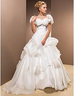 ALBANA - Robe de Mariée Organza
