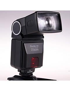 Emoblitz D728AFN AUTOFOKUS TTL DIGITAL flashgun til Nikon i-TTL D40X D50 D60 D80