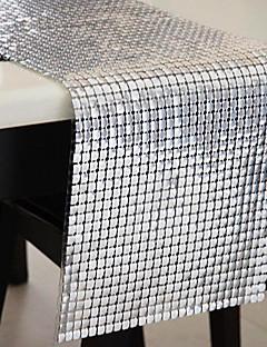 Modern Alumiini Paljetit kaitaliina