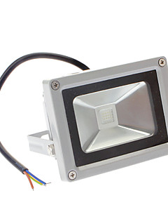 10W Green Light LED Flood valaisin (85-265V)