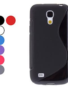 a oblik meka slučaj za Samsung Galaxy S4 mini i9190