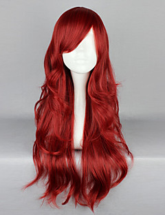 Lolita Wigs Gothic Lolita Lolita Lolita Wig 65 CM Cosplay Wigs Solid Wig For