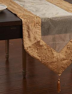 perinteinen polyesteri kuvio kaitaliinoja