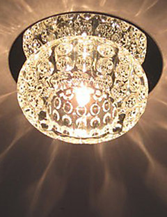 Modern Crystal New Style Ceiling Lamp