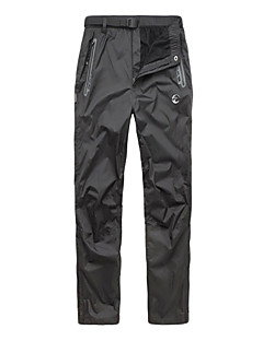 Ski Wear Pants/Trousers/Overtrousers Men's Winter Wear Nylon / Polyester Winter ClothingWaterproof / Breathable / Thermal / Warm /