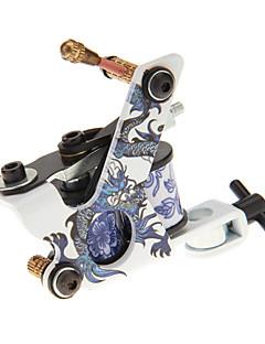 1 Gun Top tatuering vapen komplett kit