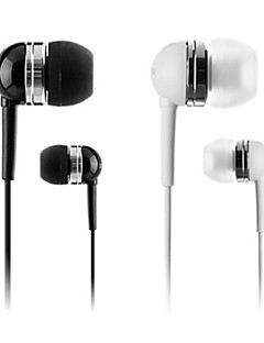 Edifier H290 In-ear Headphone for Mobile/Computer