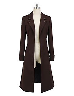 Attack on Titan Wings of Counterattack Online Levi Cosplay Coat