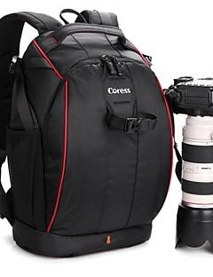 Universal Vandtæt Tyverisikring Coress Dobbelt skulder SLR digitalkamera taske tasker