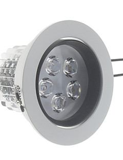 Ceiling Lights 5 W High Power LED 400 LM Cool White AC 220-240 V