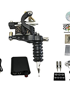 1  Complete Tattoo Kit with Free Gift of 20 Tattoo Inks