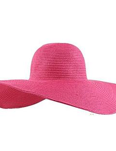 Женская мода Тропический цветочный ВС Hat